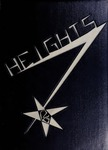1962 Heights Yearbook