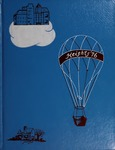 1976 Heights Yearbook by Assumption College