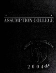 2004 Heights Yearbook by Assumption College