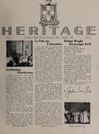 <em>Heritage</em> (January 1951) by Assumption High School