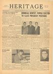 <em>Heritage</em> (November 1960)