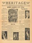 <em>Heritage</em> (March 1961)
