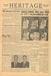 <em>Heritage</em> (May 1961)