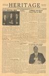 <em>Heritage</em> (March 1962)