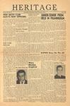 <em>Heritage</em> (June 1962)