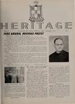 <em>Heritage</em> (November 1951) by Assumption High School