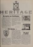 <em>Heritage</em> (April 1952) by Assumption High School