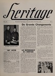 <em>Heritage</em> (November 1952) by Assumption High School