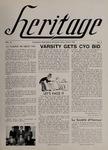 <em>Heritage</em> (March 1953) by Assumption High School