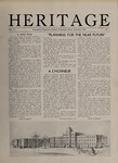 <em>Heritage</em> (November 1953) by Assumption Preparatory School