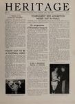 <em>Heritage</em> (May 1954) by Assumption Preparatory School