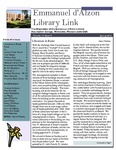 Spring 2012 Library Newsletter by Assumption College