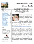 Fall 2007 Library Newsletter