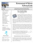 Winter 2007 Library Newsletter