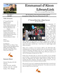 Fall 2005 Library Newsletter