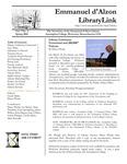 Spring 2004 Library Newsletter