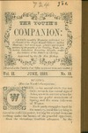 The youth's companion : a juvenile monthly magazine published for the benefit of the Puget Sound Indian Missions