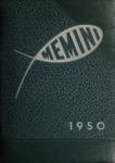 1950 Memini Yearbook by Assumption College High School