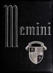 1966 Memini Yearbook