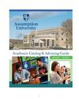 2020-2021 Undergraduate Catalog