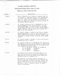 St. Ann's Historical Committee notes taken from La Tribune.1914-1931 including information on The Sentinelle Affair.