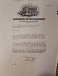 Association Canado-Americaine Correspondence