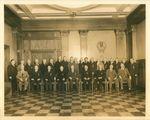 Union Saint John Baptiste Officers 1937-1941